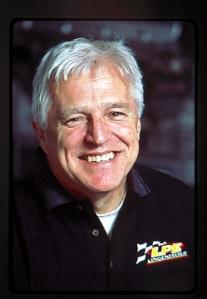 John Lingenfelter