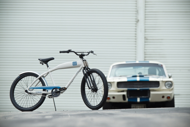 Shelby Cruiser Bicycle